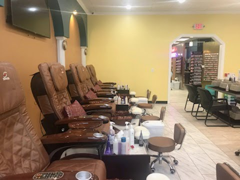 Nail salon Rockford - Nail salon 61112 - Modern Nails